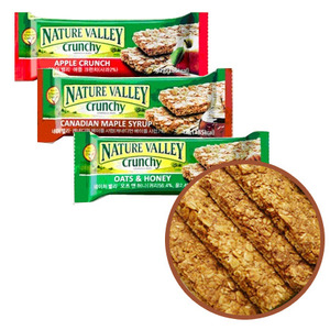 <font color=green>Nature valley</font><br>그래놀라 바<br>(42gX1ea)<br>